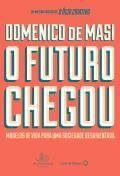 """""""O Futuro Chegou"""" é o título do livro de Domenico De Masi, Casa da Palavra, 2013, sobre a aplicação dos referenciais da modernidade ao mundo do trabalho, os principais modelos de vida no mundo e dedica uma atenção especial ao Brasil, por considerar o modo de vida do brasileiro, que alia trabalho, qualidade de vida e lazer, o mais adequado aos novos tempos. Destaque para o teletrabalho. principais tendências e mudanças de paradigmas que alterarão as organizações e os atuais modelos de…"""