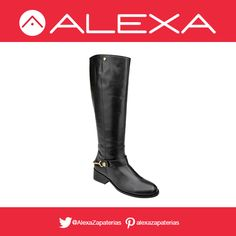 Las botas negras perfectas para el invierno