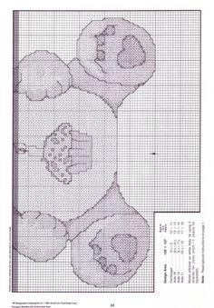 Presenting Care Bears: Birthday Bear 1/2