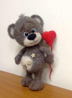 image загрузил в Мои игрушки: Мишеньки от Наташеньки NIB