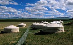 Three Camel Lodge, Mongolia Digital Detox | Tech Free Vacation | Rough Guides
