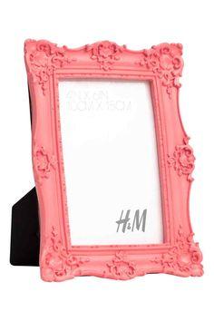 Photo frame   H&M