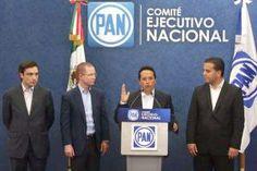 Periodismo sin Censura: Exigen PAN y Carlos Joaquín intervención del PRI y...