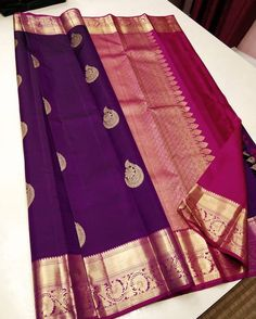 Pure Silk Sarees, Pink Saree, Beautiful Saree, Alexander Mcqueen Scarf, Market Price, Pure Products, Unique, Skirts, Pattern