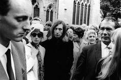 1969- Brian Jones Funeral