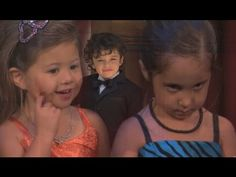 The Finale of The Baby Bachelor! This is the cutest thing ever!!