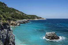 https://flic.kr/p/JYpQBV   Milopotamos Beach, Pilion