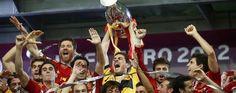 Siempre serás mi héroe - Iker Casillas