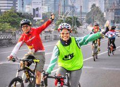 Fun Bike Jakarta