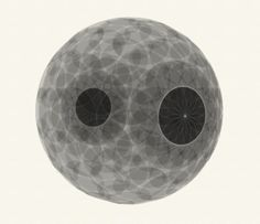 Creating a sphere with 3D CSS – Paul Hayes