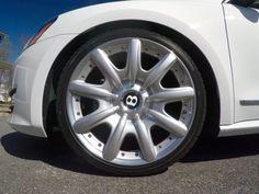19  Bentley Mulliner Wheels and Tires | eBay