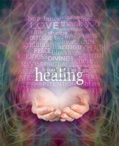 schamane: Empfangen Healing