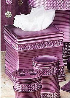 Bathroom On Pinterest Purple Bathrooms Lavender