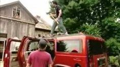 Viva La Bam - Johnny Knoxville, via YouTube.