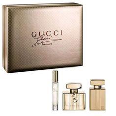 6da7b037ec7 Gucci Premiere for Women Gift Set (Eau de Parfum Spray 2.5 Ounce