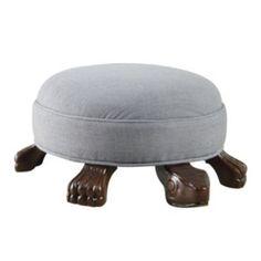 Coaster 2-piece Turtle Ottoman Set