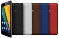 Os #smartphones #Wiko para o #Natal, desde o topo de gama ao mais prático  #techmobile