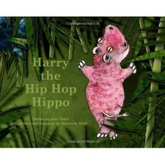 #Book Review of #HarryTheHipHopHippo from #ReadersFavorite - https://readersfavorite.com/book-review/38281  Reviewed by Mamta Madhavan for Readers' Favorite  Harry The Hip Hop Hippo by Jane Finch is the delightful story of Harry the Hippo who loves to dance. Unlike other hippos who like to splash in the water, bathe in the mud and soak up the heat, Harry loves to dance. But he is worried about what the other hippos will think if they learn about his dancing and so he keeps it a secret. He…