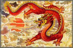 DE TODO UN POCO: PREDICCIÓN HORÓSCOPO CHINO 2015:DRAGÓN