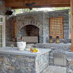 Take Cooking Outdoors