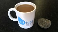The latest edition of the CSF Leak Association's newsletter. Packed with news, information and articles about cerebrospinal fluid leaks and associated issues. Cerebrospinal Fluid, Mugs, Tumblers, Mug, Cups