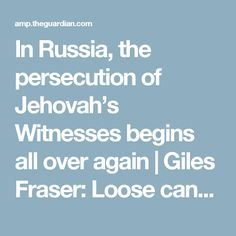 35 Trampled Human Rights In Russia Ideas Jehovah S Witnesses Jehovah Russia