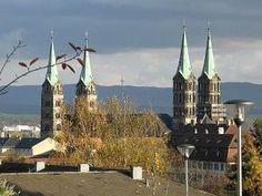 Das Dom, Bamberg, Germany