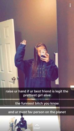 VSCO - gracefowles—-Shout our to my best friend Brooklyn ♥️(added my Kylie)*hand raised* Best Friend Pictures, Bff Pictures, Bff Pics, Cute Relationship Goals, Cute Relationships, Girl Facts, Cute Texts, Best Friend Goals, To My Best Friend