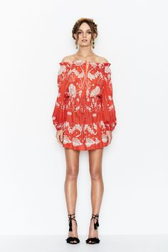 Alice McCALL - Can't Do Without You Dress