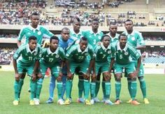 Nigeria now 61st in latest FIFA ranking