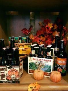Ballast Point, Craft Beer, Brewing, Ale, Crafts, Manualidades, Brow Bar, Ales, Handmade Crafts