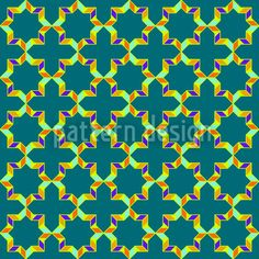 Little Stars Design Pattern Vektor Muster, Round Tablecloth, Little Star, Vector Pattern, Table Linens, Surface Design, Make It Yourself, Artwork, Fun