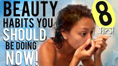 Beauty habits you need to be doing in your daily routine!! CRUCIAL! haha HOW TO GET FIT THIS SUMMER!! https://youtu.be/nul4ywADfzo Share with us your beauty ...