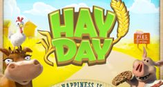 Hay Day (updated v 1.21.47)