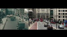 London in 1927 & 2013. 'During the 1920s, cinematographer Claude Friese-Greene travelled across the UK with his new colour film camera. His trip ended in London, with some of his most stunning images, and these were recently revived and restored by the BFI, and shared across social media and video websites'.  #HistoricLondon #video