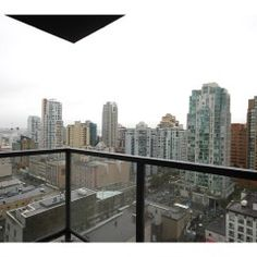 1155 Seymour Street | The Brava | Downtown Vancouver Condo | Vancouver West