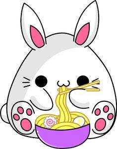 Noodles!                                                                                                                                                                                 Mais