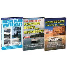 Bennett DVD - Waterfront Living DVD Set - https://www.boatpartsforless.com/shop/bennett-dvd-waterfront-living-dvd-set/