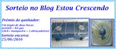 Estou Crescendo: Nova parceira do blog Estou Crescendo: A loja Gela...
