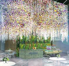 The Interview: Rebecca Louise Law | Art & Culture | HUNGER TV