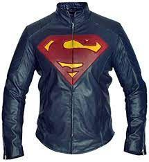 #SupermanLeatherJacket #SupermanCostume #SupermanMotorcycleJacket #SupermanHalloweenCostume #SuperheroCostumeForAdults #SuperheroCostumeForKids #HalloweenSuperheroCostumesForAdults #CheapHalloweenCostumeIdeasForGuys #HalloweenCostumeForSale #HalloweenLeatherJacket Biker Leather, Faux Leather Jackets, Leather Men, Real Leather, Revival Clothing, Superman Man Of Steel, Men's Coats And Jackets, Stylish Jackets, Man Set