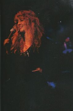 #STEVIENICKS the gypsy...that remains.
