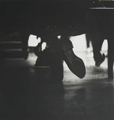 Saul Leiter 1949