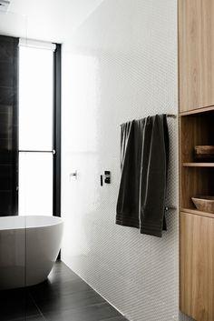 minimalist bathroom #interiors — elevated essentials delivered quarterly @ minimalism.co