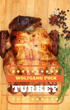 Chef Wolfgang Puck visited The Talk to share his Thanksgiving recipe for a Whole Roasted Turkey and talk about his pressure oven for faster cooking. http://www.recapo.com/the-talk/the-talk-recipes/talk-wolfgang-puck-whole-roasted-turkey-recipe-pressure-oven/