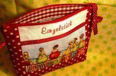 Lunch Box, Bags, Bento Box