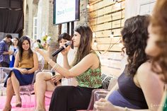 Evento Inspire Soul Local no IAB - Inspire Blog