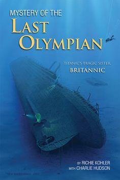 Britannic Wreck