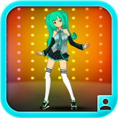 Free Download Your Dance Avatar  APK - https://www.apkfun.download/free-download-your-dance-avatar-apk.html