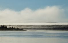 Photograph Great Whale River by Sandra A-B on 500px